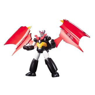 Mazinger Z God Scrander Model Kit Mechanic Collection Serie Mazinger Z