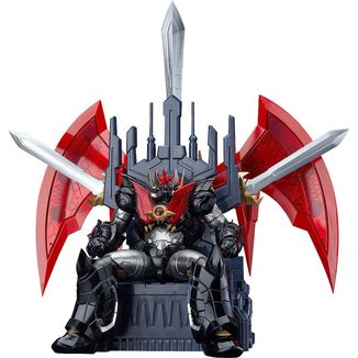 Mazinkaiser Model Kit Super Robot Hagane Works
