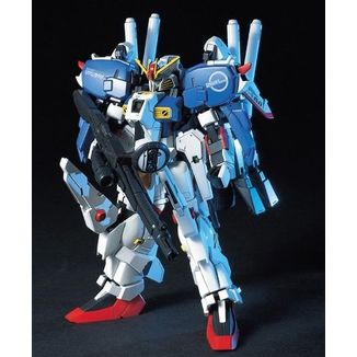 MSA-0011 Ext Model Kit 1/144 HGUC Gundam