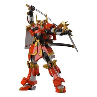 Model Kit Shingen Frame Arms