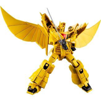 Model Kit Sky Goldran The Brave of Gold Goldran