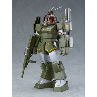 Model Kit Soltic H8 Roundfacer Fang of the Sun Dougram