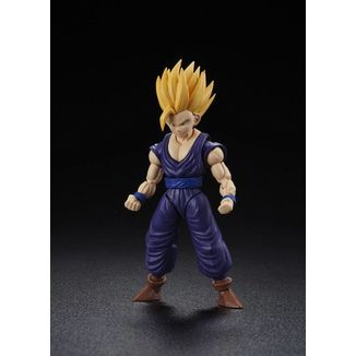 Son Gohan SSJ2 Model KitDragon Ball Z Figure Rise