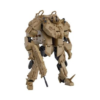 Model Kit USMC EXOFRAME OBSOLETE Moderoid