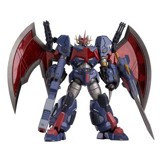 Model Kit Armed Mazinkaiser Go-Valiant Mazinkaiser Moderoid
