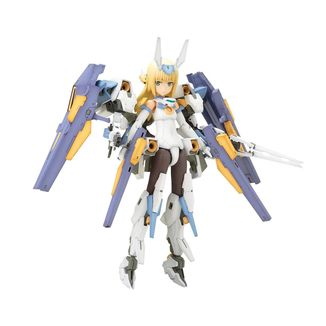Model Kit Baselard Frame Arms Girl