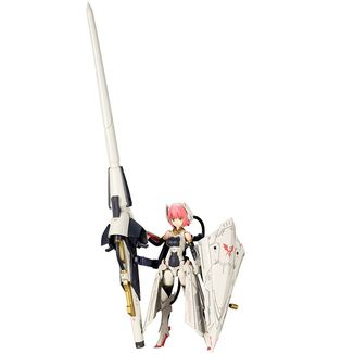 Bullet Knights Lancer Model Kit Megami Device