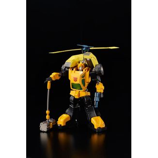 Bumblebee Model Kit Transformers Furai Model