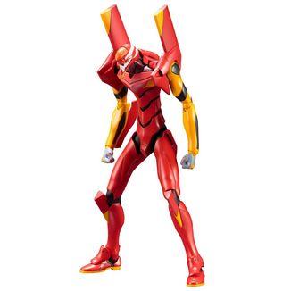 Model Kit Eva Type-02 TV Neon Genesis Evangelion