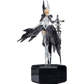 LXXVIII Platinum by Masaki Apsy x Huke x Good Smile Company Model Kit Chitocerium