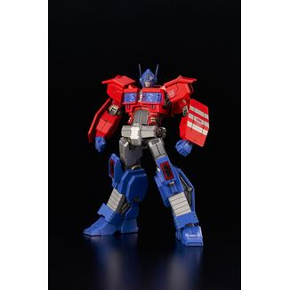 Model Kit Optimus Prime IDW ver Transformers Furai