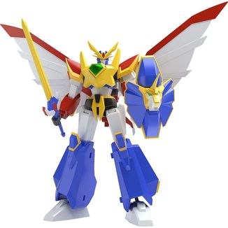 Raijin-Oh Model Kit Absolutely Invincible Raijin-Oh Moderoid