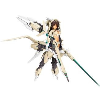 Sitara Kaneshiya Karwa Chauth Model Kit Alice Gear Aegis