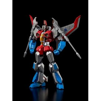Starscream Model Kit Transformers Furai