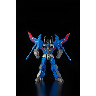 Thunder Cracker Model Kit Transformers Furai