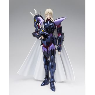 Siegfried de Dubhe Alpha Myth Cloth EX Saint Seiya