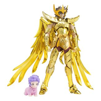 Myth Cloth EX Aiolos de Sagitario Saint Seiya Revival