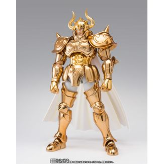 Myth Cloth EX Aldebaran de Tauro Original Color Saint Seiya