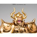 Taurus Aldebaran Myth Cloth EX Original Color Saint Seiya