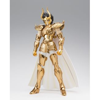 Myth Cloth EX Capricornio Shura Original Color Saint Seiya