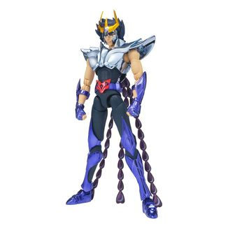 Phoenix Ikki New Bronze Cloth Revival Myth Cloth EX Saint Seiya