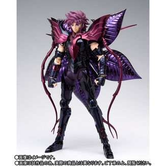 Alraune Queen Myth Cloth EX Saint Seiya