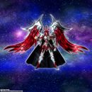 Myth Cloth EX War God Ares Saint Seiya Saintia Sho