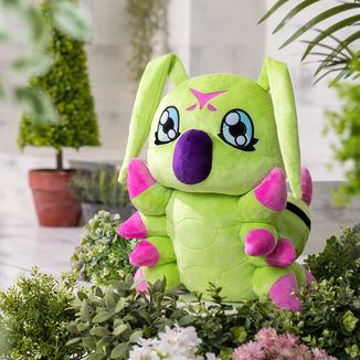 Wormmon Limited Edition Plush Doll Digimon Stuffed Collection