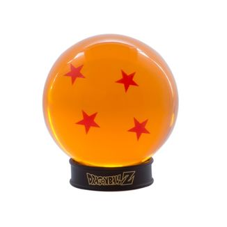 4 Star Dragon Ball Replica with Base Dragon Ball