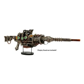 Plasma Rifle Replica Fallout