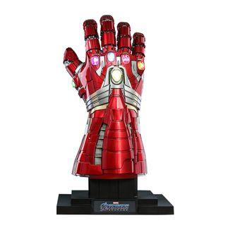 Nano Gauntlet Hulk Version Replica Avengers Endgame Life Size Masterpiece
