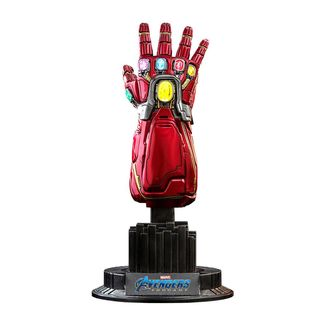 Replica Nano Gauntlet Movie Promo Edition Vengadores Endgame