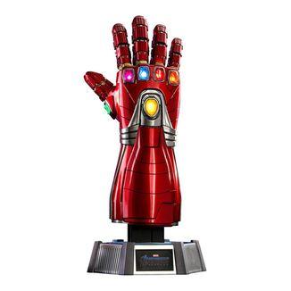 Replica Nano Gauntlet Vengadores Endgame Life-Size Masterpiece