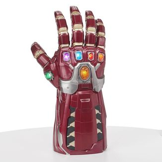 Replica Nano Gauntlet Vengadores Endgame Marvel Legends