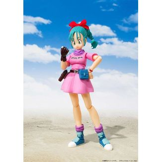 Bulma S.H. Figuarts Dragon Ball