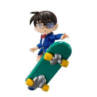 Conan Edogawa Tracking Mode SH Figuarts Detective Conan
