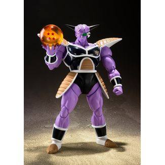 SH Figuarts Ginyu Dragon Ball Z