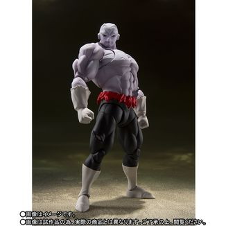 Jiren Final Battle SH Figuarts Dragon Ball Super