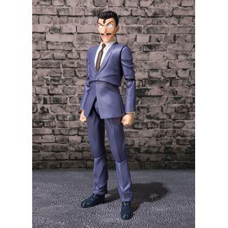 Kogoro Mouri SH Figuarts Detective Conan