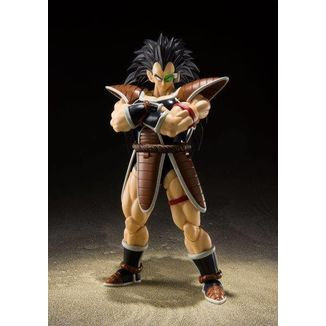 SH Figuarts Raditz Dragon Ball Z
