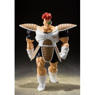 Recoome SH Figuarts Dragon Ball Z