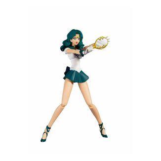 Sailor Neptune Animation Color Edition SH Figuarts Sailor Moon
