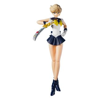 Sailor Uranus Animation Color Edition SH Figuarts Sailor Moon