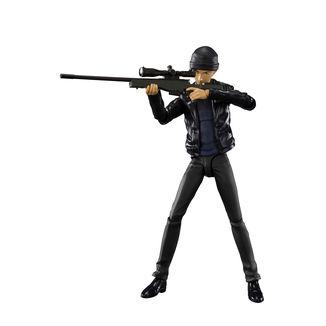 Shuichi Akai SH Figuarts Detective Conan