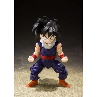 SH Figuarts Son Gohan Kid Era Dragon Ball Z