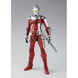 Ultraman Ver7 SH Figuarts Ultraman The Animation