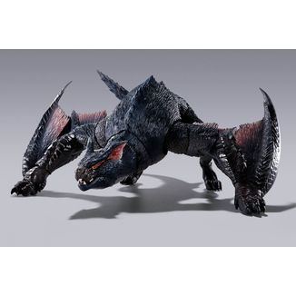 Nargacuga SH MonsterArts Monster Hunter