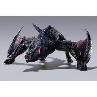 SH MonsterArts Nargacuga Monster Hunter