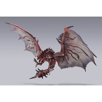 SH MonsterArts Rathalos Monster Hunter