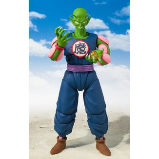S.H. Figuarts Demon King Piccolo Daimao Tamashii Web Exclusive Dragon Ball